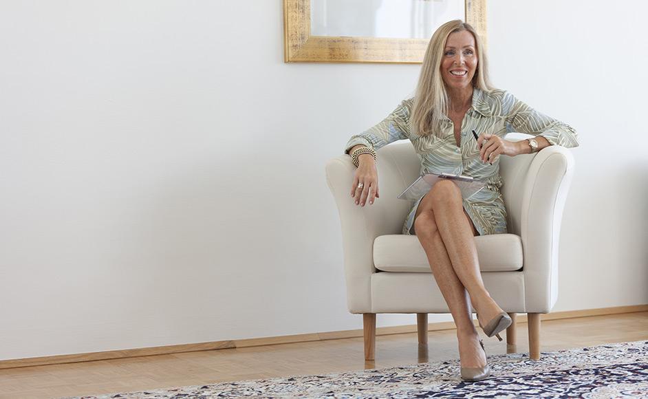 Mag. Dr. Eva Kraker-Löschnigg